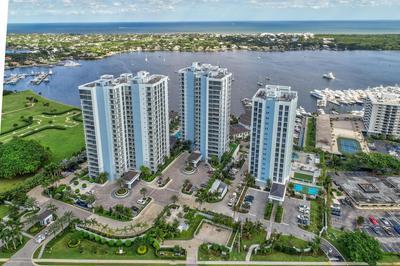 3 WATER CLUB WAY # 801, North Palm Beach, FL 33408 - Photo 1