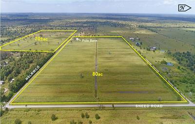 XXX SNEED ROAD, Fort Pierce, FL 34945 - Photo 1