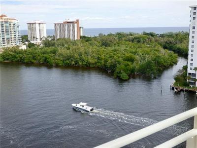 888 INTRACOASTAL DR APT 15D, Fort Lauderdale, FL 33304 - Photo 1