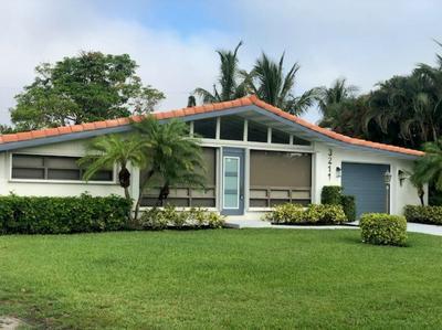3211 FERNWOOD DR, Boynton Beach, FL 33435 - Photo 1
