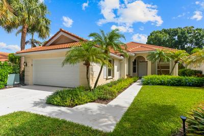 254 E TALL OAKS CIR, Palm Beach Gardens, FL 33410 - Photo 1