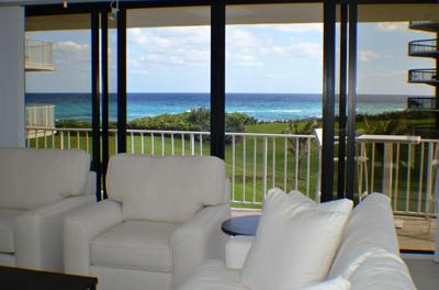 3400 S OCEAN BLVD APT 2GII, Palm Beach, FL 33480 - Photo 1