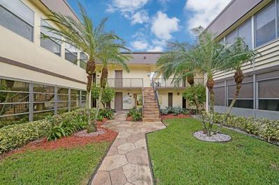 230 CAPRI E, Delray Beach, FL 33484 - Photo 1