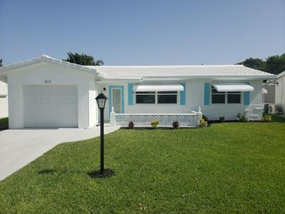 809 SW 3RD AVE, Boynton Beach, FL 33426 - Photo 1