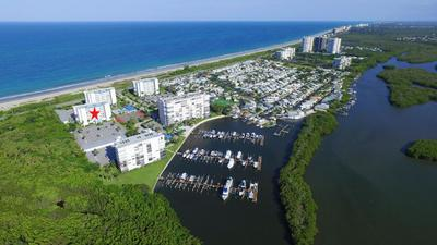 5163 N HIGHWAY A1A APT 719, Hutchinson Island, FL 34949 - Photo 1