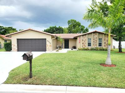 8715 NW 29TH DR, Coral Springs, FL 33065 - Photo 1