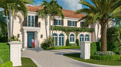 171 VIA BELLARIA, Palm Beach, FL 33480 - Photo 1