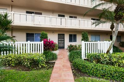 7006 HUNTINGTON LN APT 103, Delray Beach, FL 33446 - Photo 1