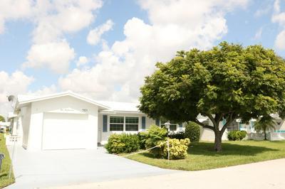 905 SW 17TH ST, Boynton Beach, FL 33426 - Photo 1