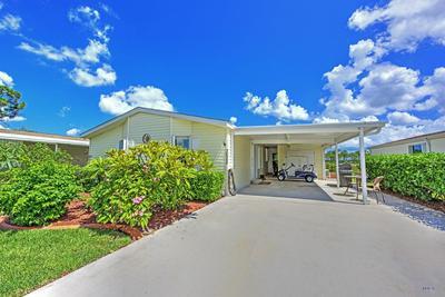 3625 RED TAILED HAWK DR, Port Saint Lucie, FL 34952 - Photo 2