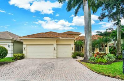 7501 MONTE VERDE LN, West Palm Beach, FL 33412 - Photo 1