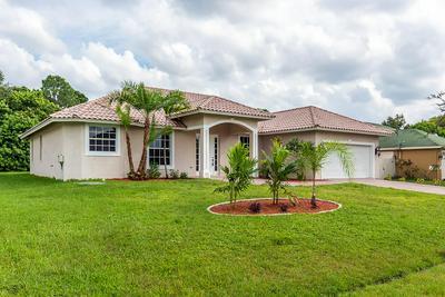 3571 SW CARMODY ST, Port Saint Lucie, FL 34953 - Photo 2
