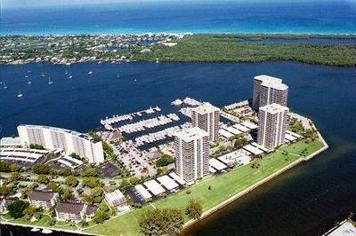 132 LAKESHORE DR APT 418, North Palm Beach, FL 33408 - Photo 1