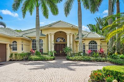 8513 EGRET MEADOW LN, West Palm Beach, FL 33412 - Photo 2