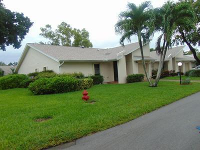 7001 PEONY PL, Lake Worth, FL 33467 - Photo 1