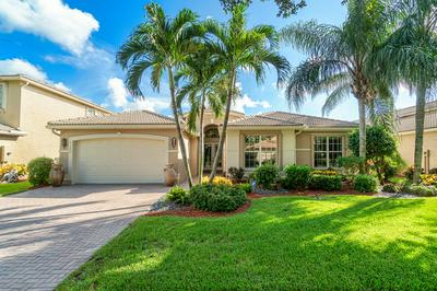 7346 GREENPORT CV, Boynton Beach, FL 33437 - Photo 2