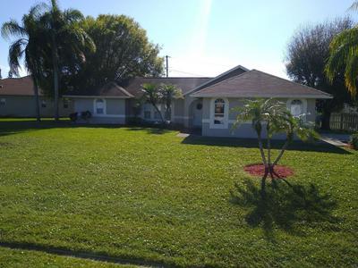 3406 SE BEVIL AVE, PORT SAINT LUCIE, FL 34984 - Photo 2