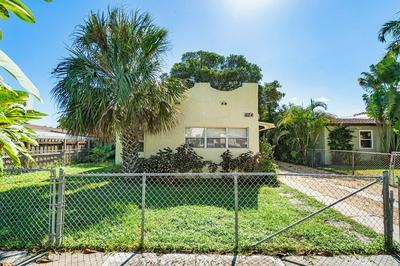 624 GLENRIDGE DR, West Palm Beach, FL 33405 - Photo 2