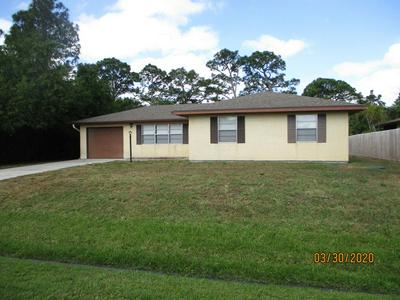 170 NW CURRY ST, PORT SAINT LUCIE, FL 34983 - Photo 2