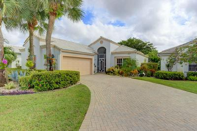 11848 FOUNTAINSIDE CIR, Boynton Beach, FL 33437 - Photo 1