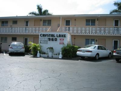 960 CRYSTAL LAKE DR APT 204, Deerfield Beach, FL 33064 - Photo 1