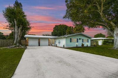 4015 GREENWOOD DR, Fort Pierce, FL 34982 - Photo 1