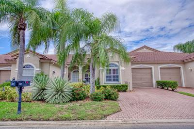 8571 VIA SERENA, Boca Raton, FL 33433 - Photo 1