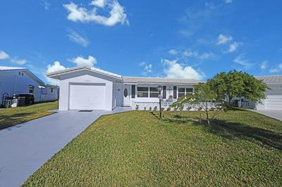 1407 SW 22ND AVE, Boynton Beach, FL 33426 - Photo 1