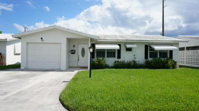 504 SW 8TH PL, Boynton Beach, FL 33426 - Photo 1