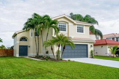 7002 CHESAPEAKE CIR, Boynton Beach, FL 33436 - Photo 1