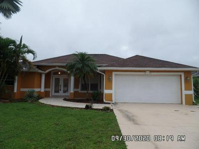 3282 SE WEST SNOW RD, Port Saint Lucie, FL 34984 - Photo 1