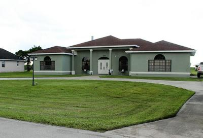 1034 BAYBERRY LOOP, Clewiston, FL 33440 - Photo 1