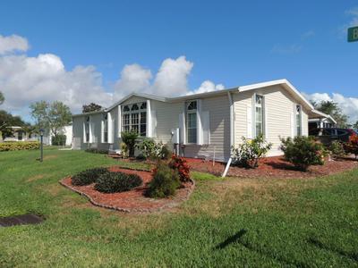 3800 MEADOWLARK CIR, Port Saint Lucie, FL 34952 - Photo 1