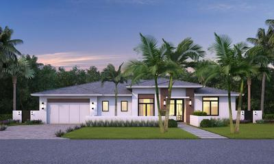 128 NE 17TH ST, Delray Beach, FL 33444 - Photo 1
