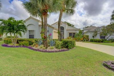11848 FOUNTAINSIDE CIR, Boynton Beach, FL 33437 - Photo 2