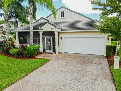 134 NW PLEASANT GROVE WAY, Port Saint Lucie, FL 34986 - Photo 1