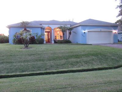 4658 SW MASEFIELD ST, Port Saint Lucie, FL 34953 - Photo 1