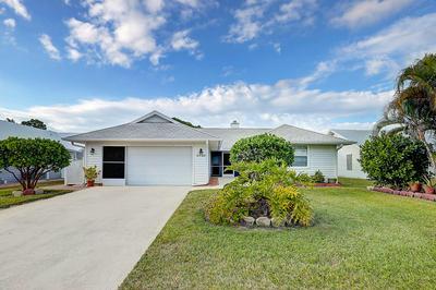 6730 SE LILLIAN CT, Stuart, FL 34997 - Photo 2