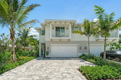 446 NE WAVECREST WAY, Boca Raton, FL 33432 - Photo 1