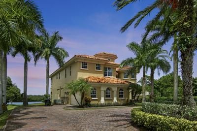 2661 SE NORTH LOOKOUT BLVD, Port Saint Lucie, FL 34984 - Photo 1