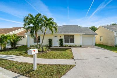 5345 BLUEBERRY HILL AVE, Lake Worth, FL 33463 - Photo 1