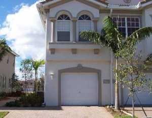3179 LAUREL RIDGE CIR, Riviera Beach, FL 33404 - Photo 1