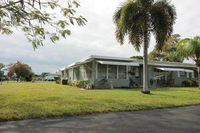 750 HIGH POINT BLVD N APT A, Delray Beach, FL 33445 - Photo 1