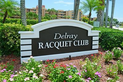 950 EGRET CIR APT 5403, Delray Beach, FL 33444 - Photo 1