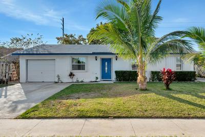 377 FORESTA TER, West Palm Beach, FL 33415 - Photo 1