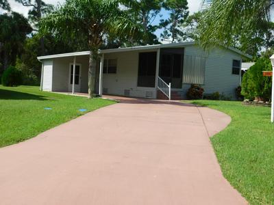 206 TRAVIS CAY PL, Fort Pierce, FL 34982 - Photo 1