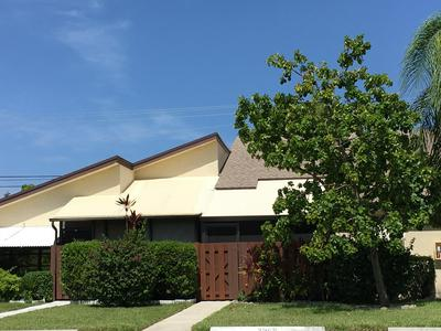 5021 NESTING WAY APT B, Delray Beach, FL 33484 - Photo 1