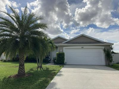 120 NW DOREEN ST, Port Saint Lucie, FL 34983 - Photo 2