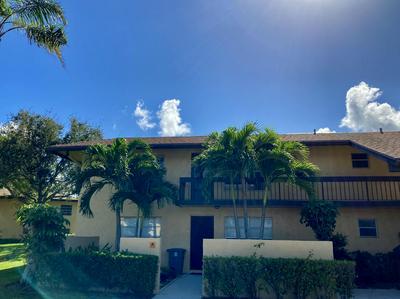 13777 VIA AURORA APT B, Delray Beach, FL 33484 - Photo 1