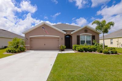 8557 COBBLESTONE DR, Fort Pierce, FL 34945 - Photo 1